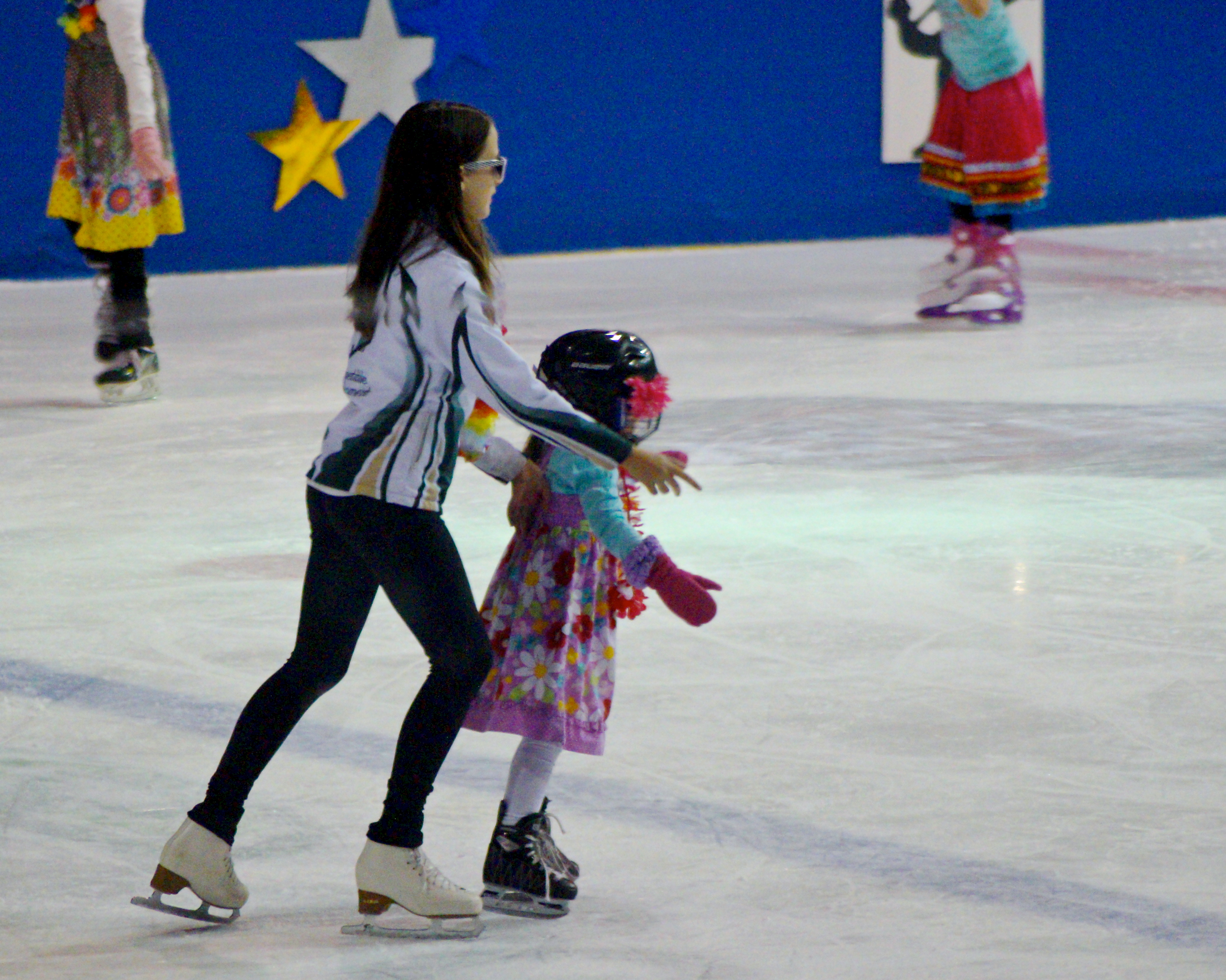 ACT Arena - HockeyClan.com