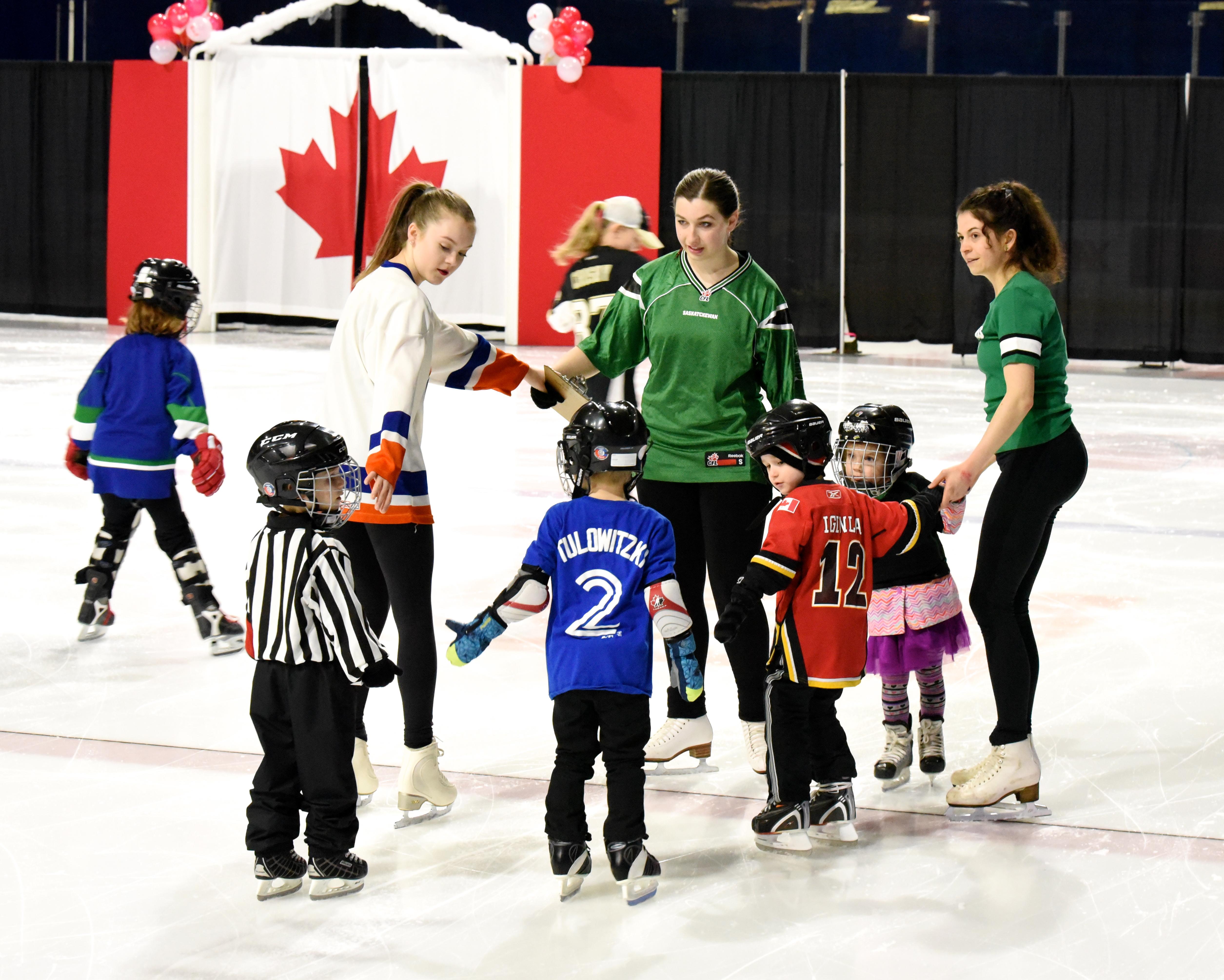 Where We Skate | Saskatoon Lions Speed Skating Club